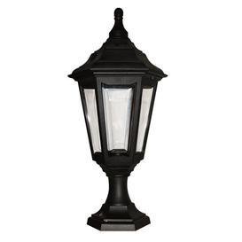 image-Elstead Kinsale Exterior Pedestal/Porch Lantern IP44