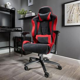 image-Siena Gaming Chair X Rocker