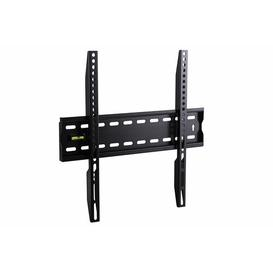 "image-Installer Medium TV Fixed Universal Wall Mount for 26""-37"" Flat Panel Screens Symple Stuff"