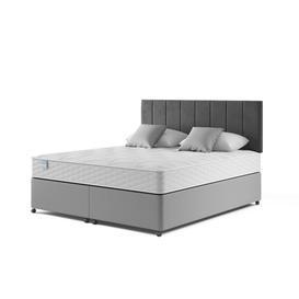 image-Simply Bensons Arabelle Options Divan Bed Set