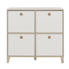 image-Richter 4 Drawer Dresser Isabelle & Max