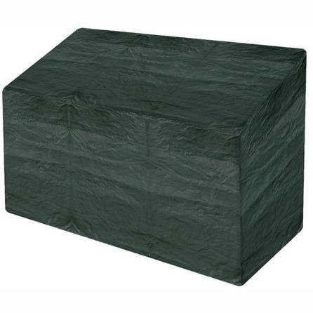 image-Garland 2 Seater Bench Cover in Green Green