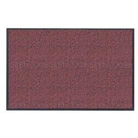 image-Preisser Barrier Doormat Brayden Studio Mat Size: Runner 90 x 200cm, Colour: Red