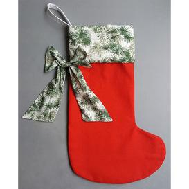 image-Spruce Christmas Stocking bennettandbates