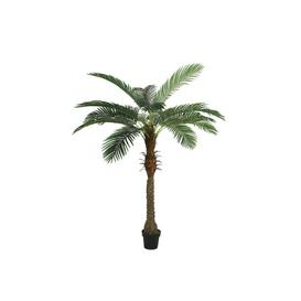 image-2 Artificial Areca Tree in Planter Set (Set of 2) Bay Isle Home Size: 150cm H x 80cm W x 80cm D