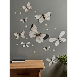 image-NEW Butterfly Wall Stickers