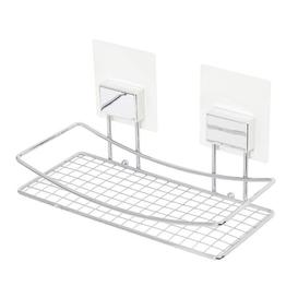image-Markham Bathroom Shelf (Set of 2) Rebrilliant
