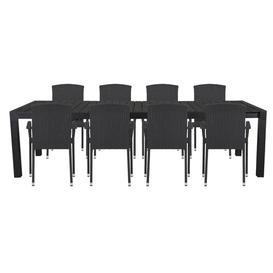 image-Stanislaw 8 Seater Dining Set Sol 72 Outdoor