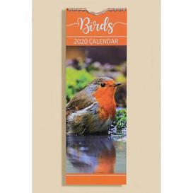 image-Small Slim Birds 2020 Calendar