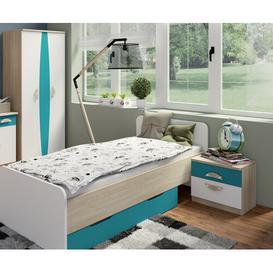 image-Margarita 3 Piece Bedroom Set Isabelle & Max