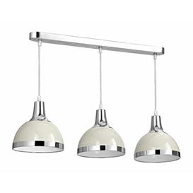 image-Elnora 3-Light Kitchen Island Pendant August Grove