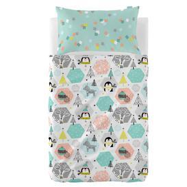 image-Whitley Crib Bedding Set Isabelle & Max Size: 120cm W x 180cm L