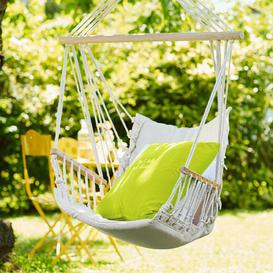 image-Baboon Hanging Chair Butlers
