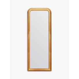 image-Worthington Arched Beaded Wall Mirror