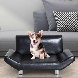 image-Ackerman Dog Sofa Archie & Oscar