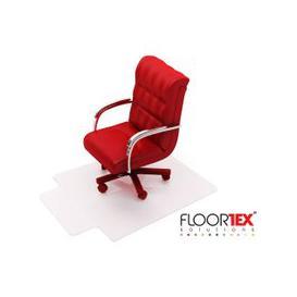 image-Cleartex Advantagemat PVC Lipped Chair Mat For Medium Pile Carpets