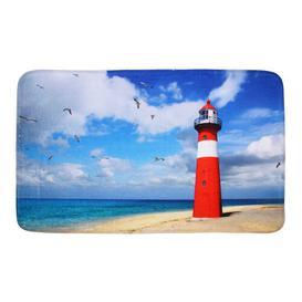image-Lighthouse Bath Mat Sanilo
