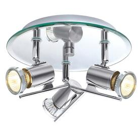 image-90686 Tamara 3 Light IP44 Bathroom Spotlight