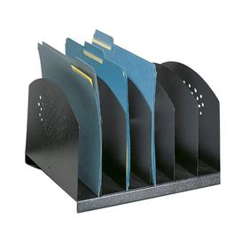 image-6 Section Steel Desk Organiser Symple Stuff