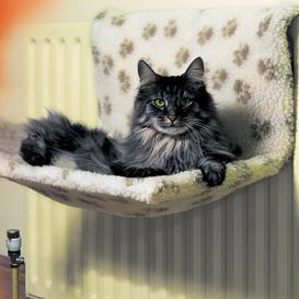 image-Kumfy Kradle Cat Bed