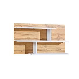 image-Arca AR12 Wall Panel - Oak Wotan 110cm