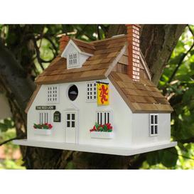 image-Robbinsdale Bird House Sol 72 Outdoor
