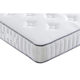 image-Diamond Pocket Spring Series 2000 Mattress - Small Double