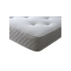 "image-Seville Pocket Memory Plus 1000 Mattress - Double (4'6"" x 6'3\"")"