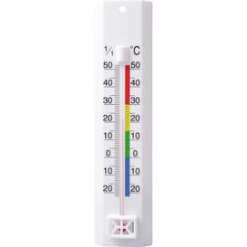 image-Indoor/Outdoor Thermometer Technoline