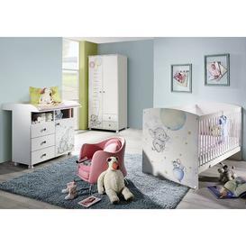 image-Jemma 3 Piece Bedroom Set Rauch