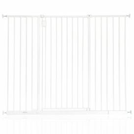 image-Bellago Pressure Mounted Pet Gate Archie & Oscar Size: 109cm-115cm