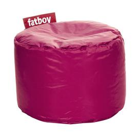 image-Point Pouf by Fatboy Pink