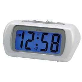 image-Auric Alarm Clock Acctim