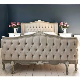 image-Lit D'Amour King - Luxury French Bed