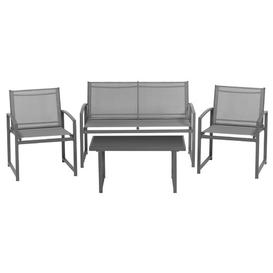 image-Coghill 4 Seater Sofa Set Sol 72 Outdoor