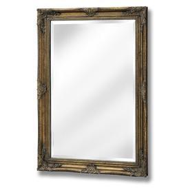 image-Gardener Rectangle Gilded Mirror Astoria Grand