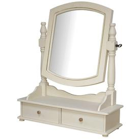 image-Circee Arched Dresser Mirror Lily Manor