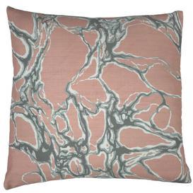 image-Stevie Webster Cushion Cover Ebern Designs Size: 60 x 60 cm, Colour: Blush