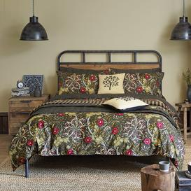 image-Morris & Co. Seaweed Cotton Bedding