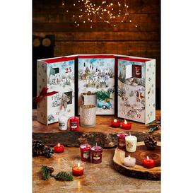 image-Yankee Candle Advent Book