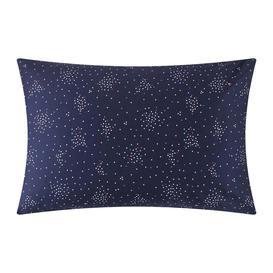 image-Tommy Hilfiger - Stars Pillowcase - Denim