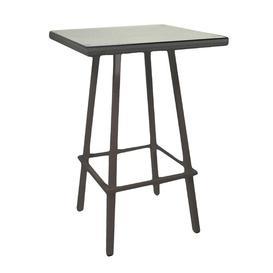 image-Pettingill Rattan Bar Table Sol 72 Outdoor