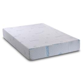 image-Visco 3000 Premium Memory Foam Firm Small Double Mattress