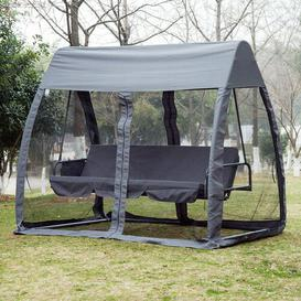 image-Elise Swing Seat with Stand Freeport Park