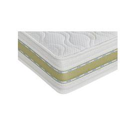 image-Relaxsan Waterlattex Vision Deluxe Mattress - European Double (140cm x 200cm)