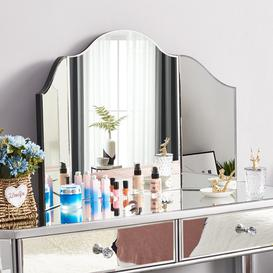 image-Ruger Mounts to Dresser Dresser Mirror