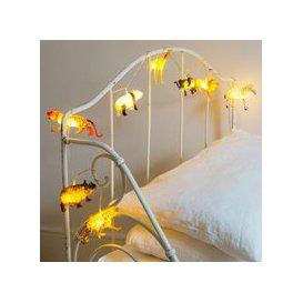 image-Safari Animals String Lights