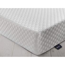 image-Silentnight 3 Zone Memory 4FT 6 Double Mattress