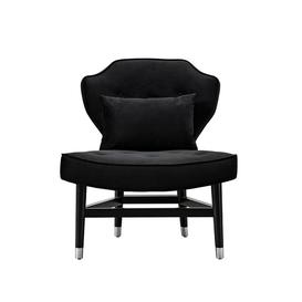 image-Wallberg Occasional Chair Black