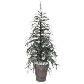 image-Springdale 6ft Green Artificial Christmas Tree Sfeer voor jou